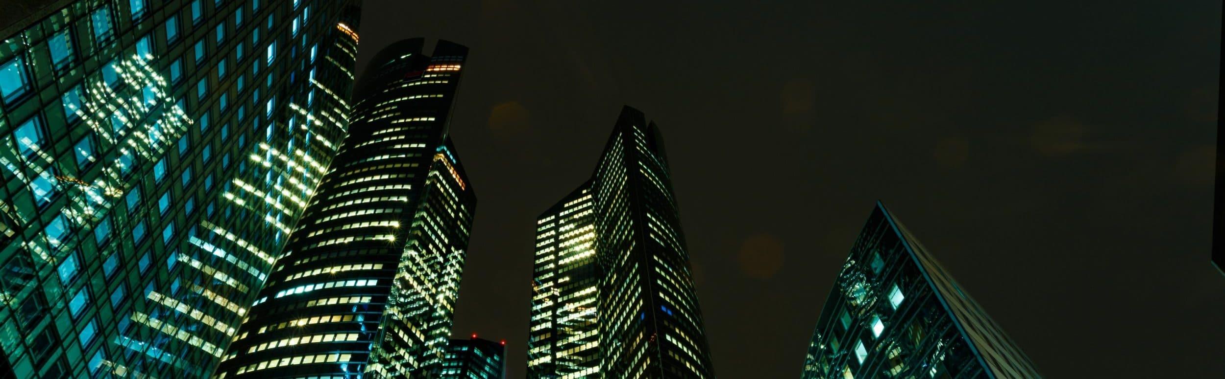 réduire la consommation énergétique des bâtiments
